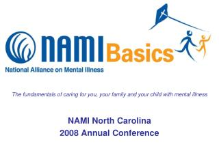 The fundamentals of caring for you, your family and your child with mental illness