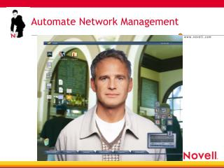 Automate Network Management