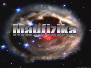 Magfizika