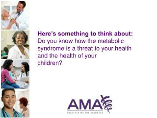 What is Metabolic Syndrome anyway?