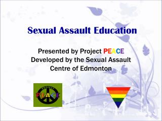 Sexual Assault Education