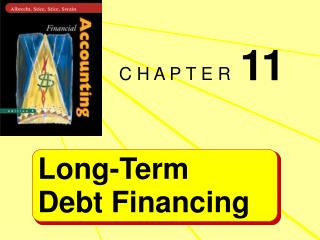 Long-Term Debt Financing