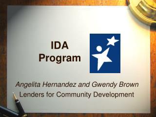 IDA Program