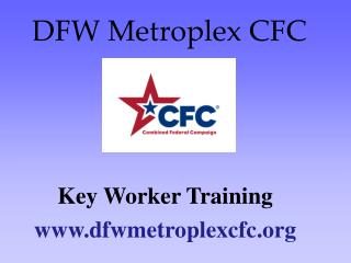 DFW Metroplex CFC