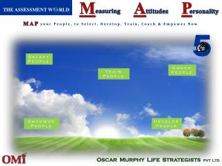 your  P eople,  to Select, Develop, Train, Coach & E mpower  Now