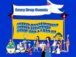Municipal Water and  Sewer System