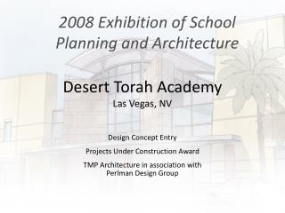 Desert Torah Academy Las Vegas, NV
