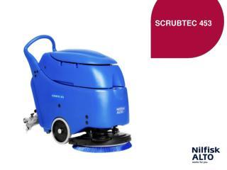 SCRUBTEC 453