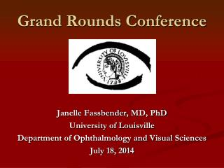 Grand Rounds Conference