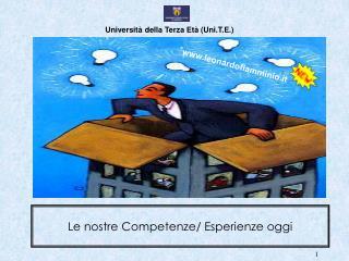 Universit  della Terza Et  Uni.T.E.
