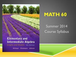Math 60
