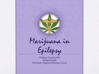 Marijuana in Epilepsy