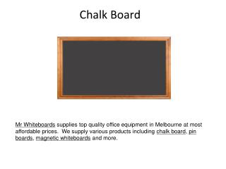 Mr Whiteboards-Pin boards