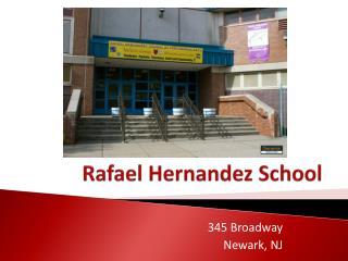 Rafael Hernandez School
