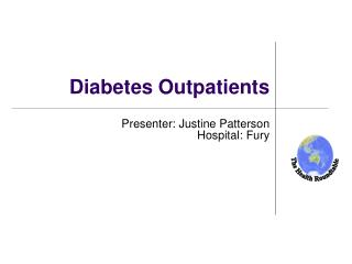 Diabetes Outpatients