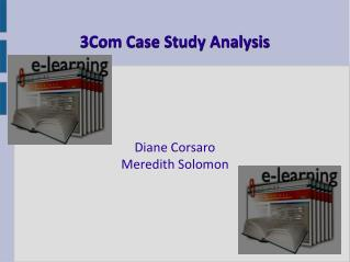 3Com Case Study Analysis