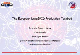 The European DataGRID Production Testbed