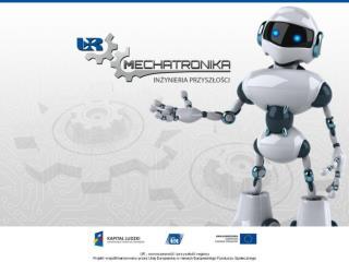 Mechatronika_prezentacja