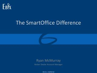 The SmartOffice Difference