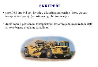 SKREPERI
