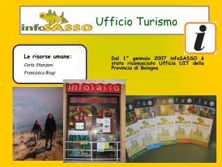 Ufficio Turismo