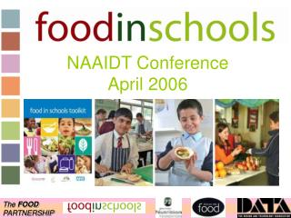 NAAIDT Conference  April 2006