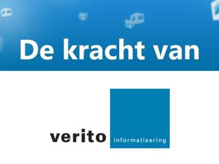 De kracht van Verito