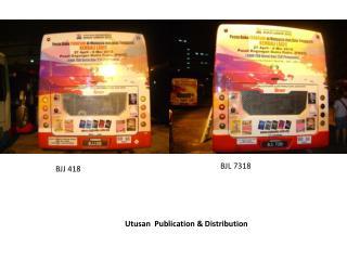 Utusan  Publication & Distribution