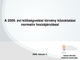 2009. február 3.