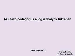 2009. Február 17.