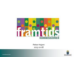 Petter Hojem 2013-10-08