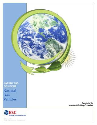 Natural Gas  Vehicles
