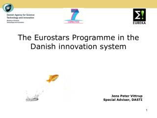 The Eurostars Programme in the Danish innovation system