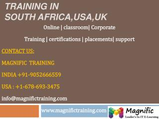 Online sap hana dev training in  south africa,usa,uk
