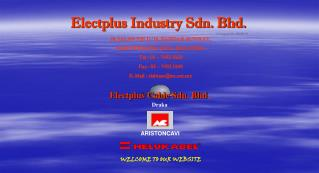 Electplus Industry Sdn. Bhd.