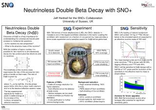 Neutrinoless Double Beta Decay with SNO+