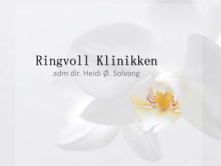 Ringvoll Klinikken