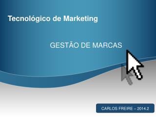 Tecnol�gico de Marketing
