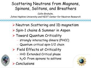 Scattering Neutrons from Magnons, Spinons, Solitons, and Breathers