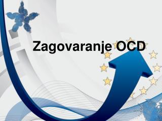 Zagovaranje OCD