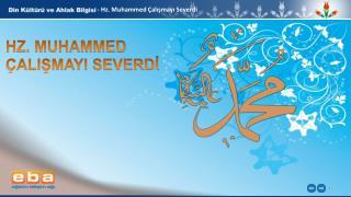 - Hz . Muhammed �al??may?  Severdi