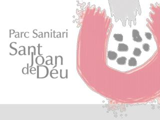 Orde Hospitalari de Sant Joan de Déu Parc Sanitari Sant Joan de Déu