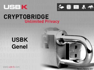 USBK Genel