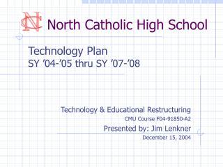North Catholic High School