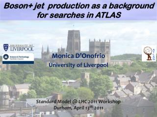 Monica  D'Onofrio University of Liverpool