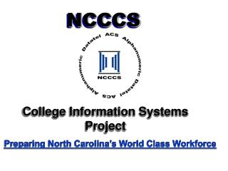 College Information Systems Project