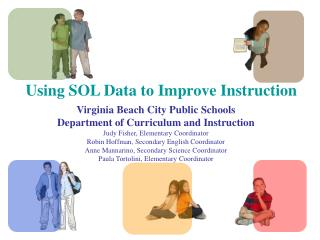 Using SOL Data to Improve Instruction