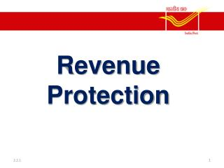 Revenue  Protection