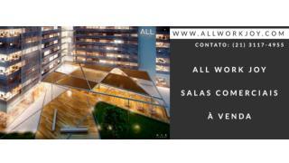 Sala Comercial All Work Joy Freguesia Lojas