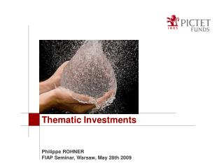 Thematic Investments